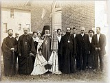 Consecration Sept 4, 1914
